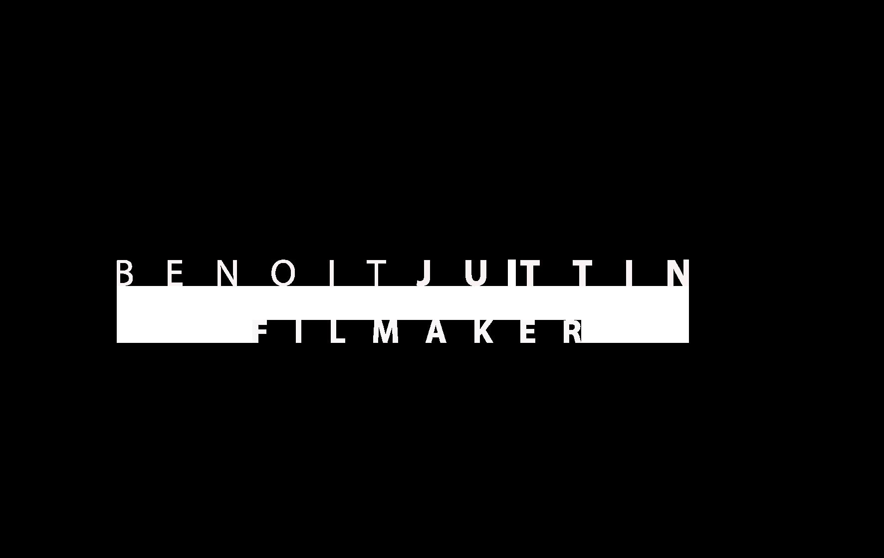 Benoit Juttin Filmaker